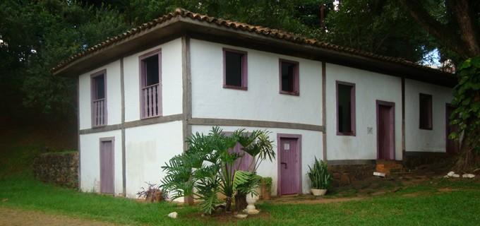 Casa do Povoador
