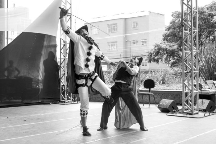 Circo – Ride Palhaco no Sesc Piracicaba_Crédito Cia Cenica Nau de Icaros