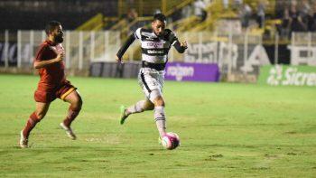 XV vence e assume a terceira colocação no Paulistão A2
