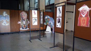 Engenho Central recebe Arte de Baptistão em exposição permanente