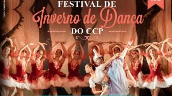 XIX Festival de Inverno de Dança no Clube de Campo