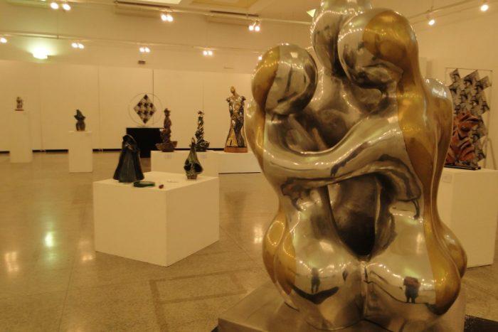 Da argila ao bronze