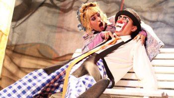 Circo de Teatro Tubinho