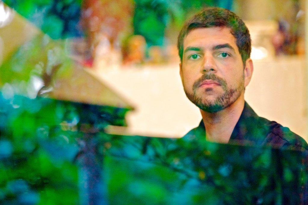 André Mehmari se apresenta com a Sinfônica de Piracicaba