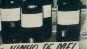 Vinho de mel: um doce e santo remédio