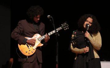 Evento contou com apresentação musical de Bebé e Felipe Salvego