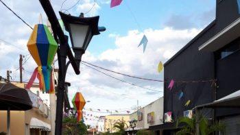Festa Junina de Águas de São Pedro oferece música e comidas típicas