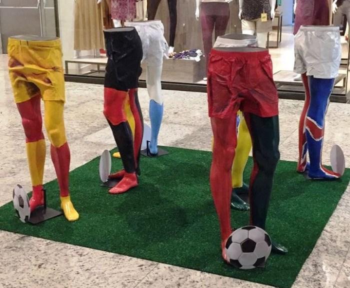 Exposição fica no Shopping Piracicaba até 15 de julho