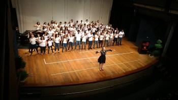 Projeto Guri celebra Dia da Música na Estação da Paulista