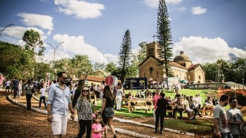 Monte Alegre Food Festival acontece nos dias 21 e 22