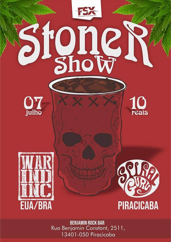 Stoner Show