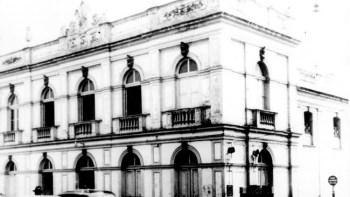 Teatro Santo Estevão, ilustre desconhecido