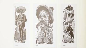 """Exposição """"Humor Mexicano"""""""