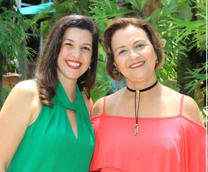Alessandra Cerri e Maristela Negri, diretoras do Clap