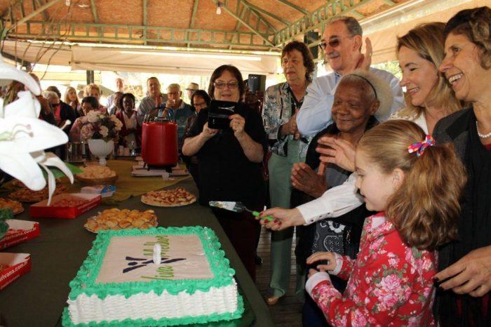 Evento comemorativo ao 8º ano do Viva Melhor, promovido em 2017