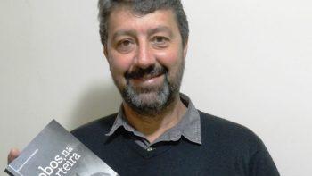 Luciano Verdade lança livro de poesias