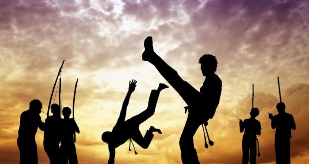 Capoeira – Origem e vivência