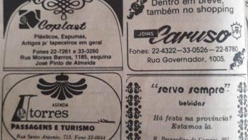 Anúncios do passado (4)