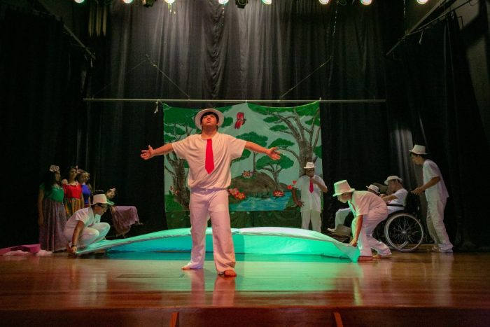 Mostra de Teatro Estudantil