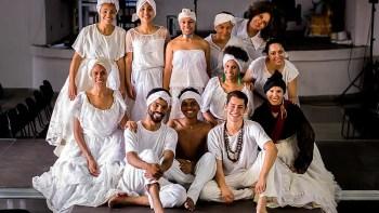 Quilombo – Representatividade e Cultura