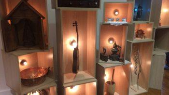Cultura caipira é celebrada em exposição no Museu Arquidiocesano de Arte Sacra