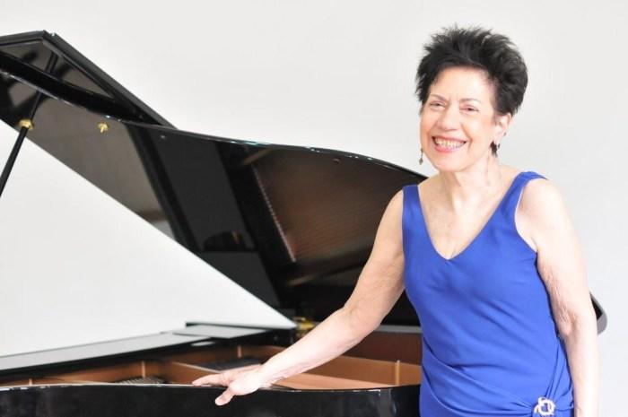 Eudóxia de Barros_arquivo da pianista