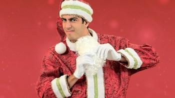 Jonathan Nemer e o Natal