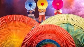 Sesc apresenta espetáculos infantis que estimulam a criatividade e a imaginação