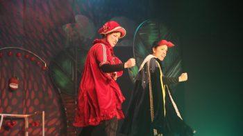 Sesc apresenta espetáculos inspirados nas histórias e personagens da literatura infanto-juvenil