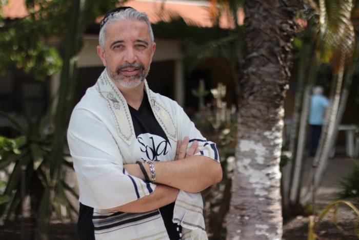 Mauricio Ribeiro representa o World Jewish Congress em Piracicaba