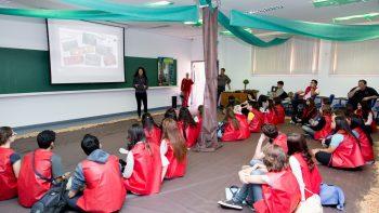 """Esalq realiza o evento """"USP e as Profissões"""""""