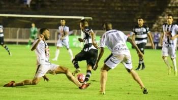XV empata no primeiro duelo da semifinal do Paulistão A2