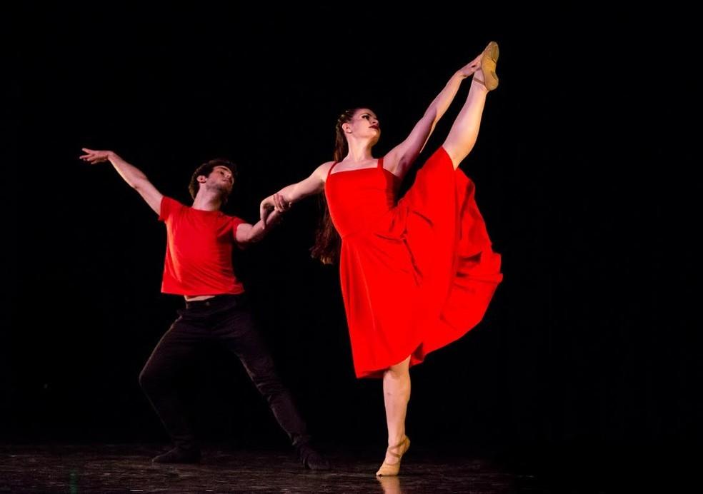 Semana da Dança em Piracicaba