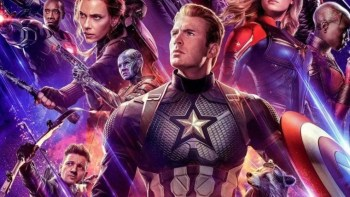 Vingadores: Ultimato em todas as salas do Cine Shopping