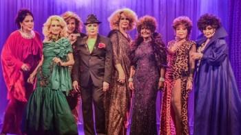 Divinas Divas tem exibição especial no Sesc