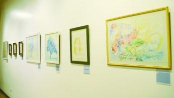 Duas exposições no Centro Martha Watts