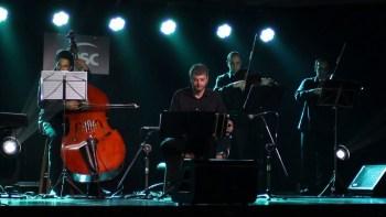 Show de tango especial em Piracicaba