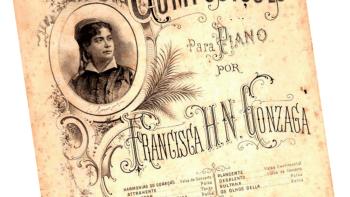 Musas da Música Popular Brasileira (1)
