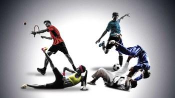 Benefícios do esporte
