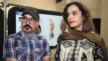 Exposição na Casa do Povoador reúne caricaturas e charges de artistas iranianos