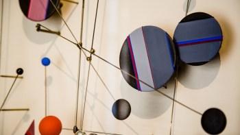 Exposição Maquinações reúne arte, tecnologia e invenções no Sesc