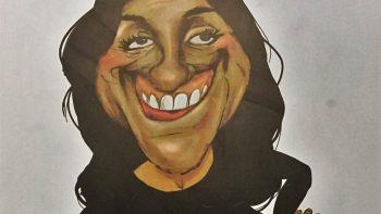 """Mostra """"Humor no Museu"""" no Museu Luiz de Queiroz"""
