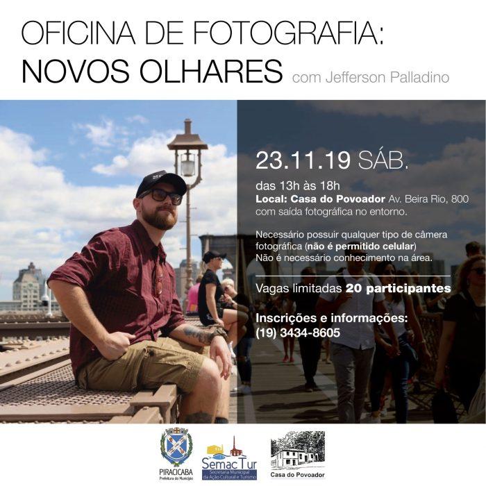 OFICINA FOTOGRAFIA PALLADINO