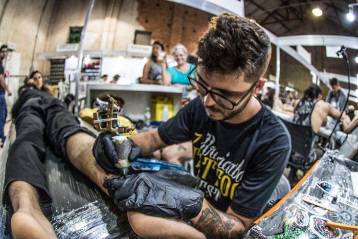 Tattoo Fest