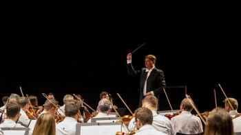 Sinfônica de Piracicaba faz último concerto da temporada com canções natalinas