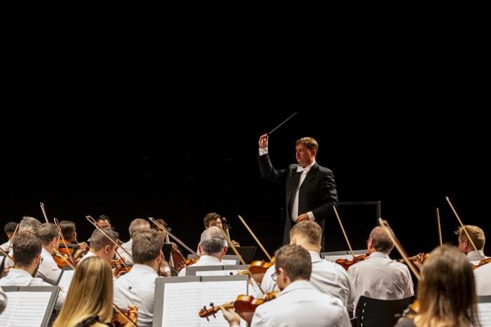 Concerto marca o encerramento da Temporada 2019 – foto Rodrigo Alves