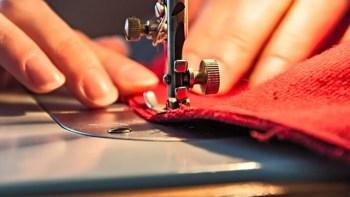 Maratona de costura reúne cursos e oficinas no Sesc