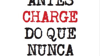 """CEDHU realiza exposição virtual """"Antes Charge do que Nunca"""""""