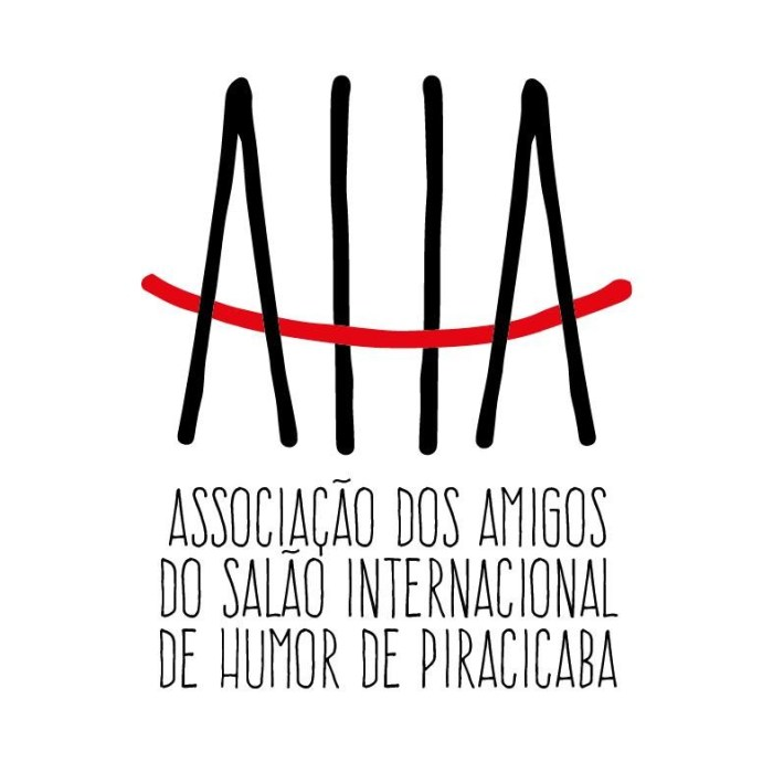 AHA_logomarca