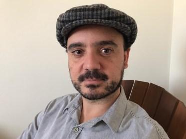 Rafael Gonzaga (foto: divulgação SESC)